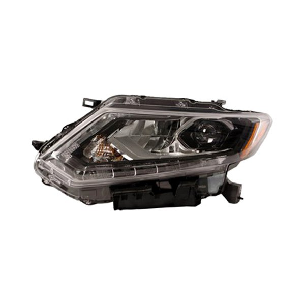 Replace 174 Nissan Rogue 2015 Replacement Headlight