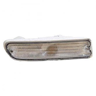 Replace® - Passenger Side Replacement Turn Signal / Parking Light