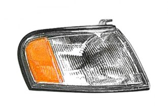 Replace® NI2521113 - Passenger Side Replacement Parking Light