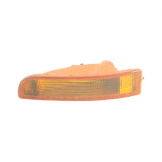 Replace® - Replacement Turn Signal Light Lens and Housing