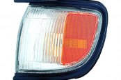 Replace® - Driver Side Replacement Cornering / Side Marker Light