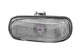 Replace® - Driver or Passenger Side Replacement Repeater Lamp