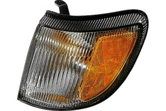 Replace® SU2520104 - Driver Side Replacement Turn Signal / Parking Light