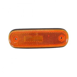 Replace® - Passenger Side Replacement Side Marker Light (Brand New OE)
