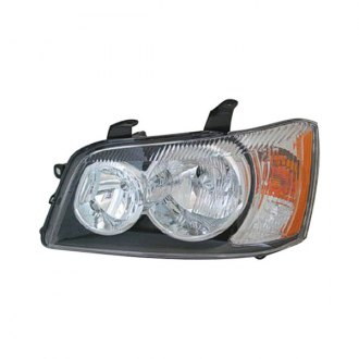 Replace® - Replacement Headlight (Remanufactured OE)