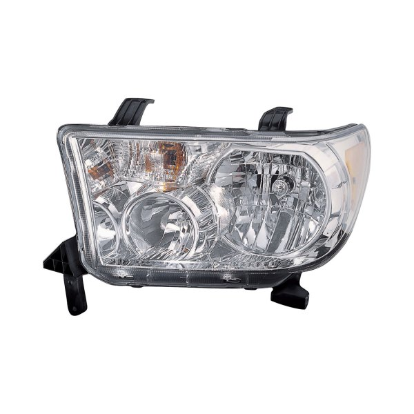 Replace� - Driver Side Replacement Headlight