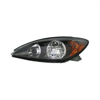 Replace® - Passenger Side Replacement Headlight