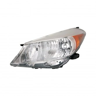 Replace® - Replacement Headlight Lens and Housing