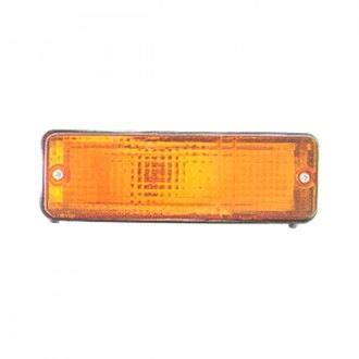 Replace® - Left Replacement Turn Signal Light