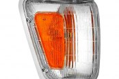 Replace® - Driver Side Replacement Parking / Clearance Light