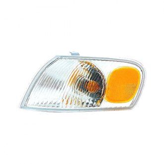Replace® - Replacement Turn Signal / Parking / Side Marker Light