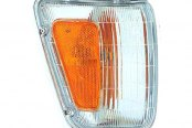Replace® - Passenger Side Replacement Parking / Clearance Light