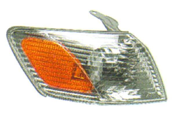 Replace® - Passenger Side Turn Signal Light