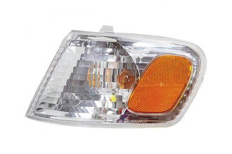 Replace® TO2530137V - Driver Side Replacement Turn Signal Light