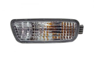 Replace® TO2530140C - Driver Side Replacement Turn Signal Light