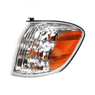 Replace® - Front Replacement Turn Signal / Corner Light