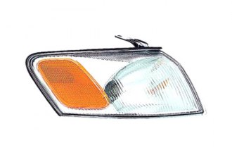 Replace® TO2531126V - Passenger Side Replacement Turn Signal Light