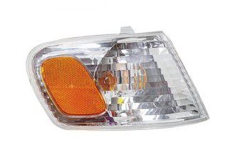 Replace® TO2531137V - Passenger Side Replacement Turn Signal Light