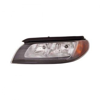 2007 Volvo S80 Custom & Factory Headlights – CARiD.com