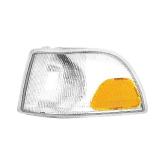 Replace® - Replacement Turn Signal / Side Marker Light