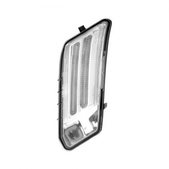 Replace® - Inner Replacement Turn Signal/Parking Light