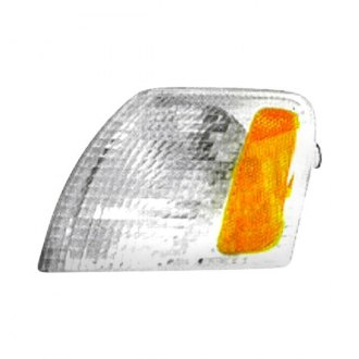 Replace® - Driver Side Replacement Turn Signal / Side Marker Light