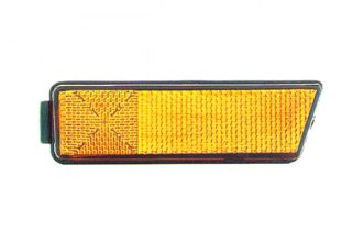 Replace® - Replacement Marker Light Lens and Housing