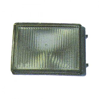 Replace® - Driver Side Replacement Reflector
