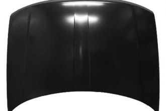 Replace® CH1230203V - Hood Panel
