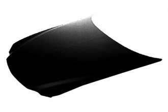 Replace® GM1230232V - Hood Panel (W/O Ram Air Package)