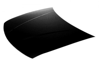 Replace® GM1230251V - Hood Panel