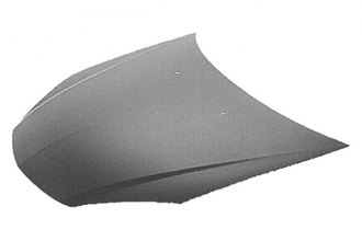 Replace® GM1230337C - Hood Panel