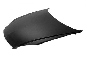Replace® GM1230342V - Hood Panel