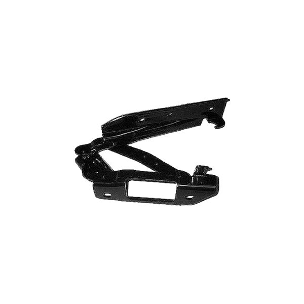 Replace® - Driver Side Hood Hinge