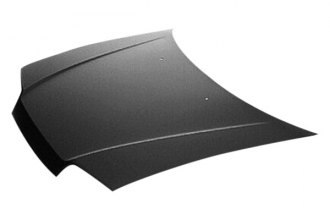 Replace® HO1230107C - Hood Panel