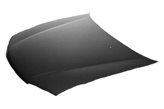 Replace® HO1230116V - Hood Panel