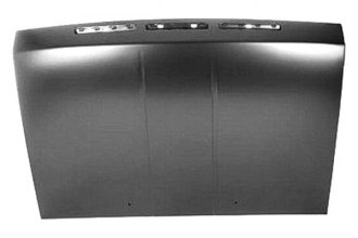 Replace® NI1230116V - Hood Panel