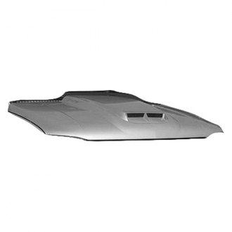 Replace® - Ram Air Cowl Hood Panel