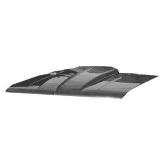Replace® - Hood Panel, Widebody Style