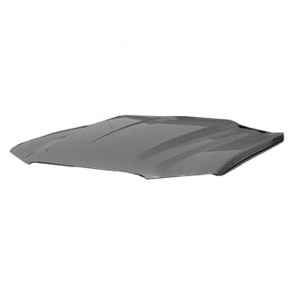 Replace® - Cowl Hood Panel