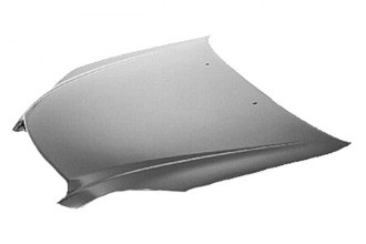 Replace® TO1230190C - Hood Panel