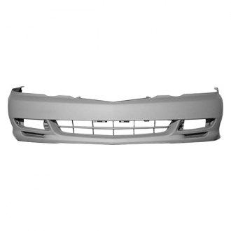 Acura TL Replacement Bumpers Components CARiDcom - 2003 acura tl front bumper