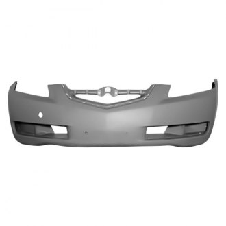 Replace® AC1000149 - Front Bumper Cover