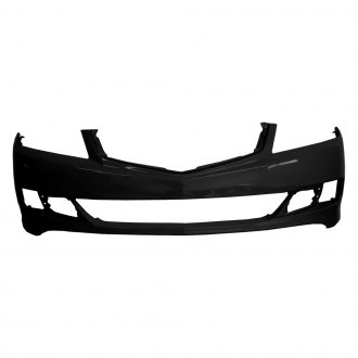 Acura TSX Replacement Bumpers Components CARiDcom - 2006 acura tsx bumper