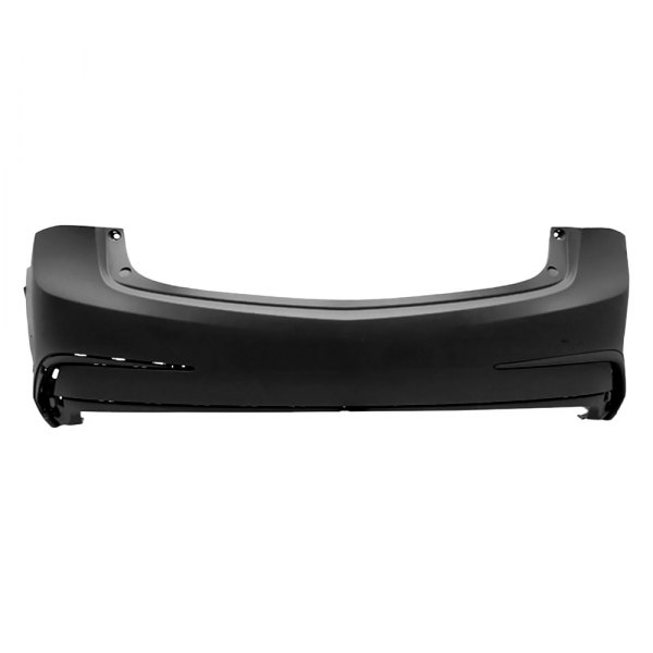 Acura TLX Base / SH-AWD 2019 Rear Bumper Cover