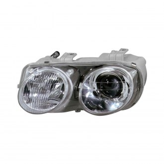Replace Replacement Headlight Lens And Housing