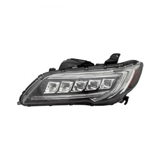 Acura RDX Factory Replacement Headlights CARiDcom - 2018 acura rdx headlights