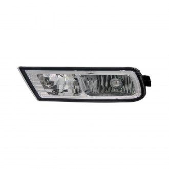 Acura MDX Custom Factory Fog Lights CARiDcom - Acura mdx led fog lights