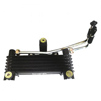 Replace® - Automatic Transmission Oil Cooler Assembly