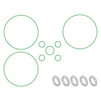 Replace® - A/C Compressor Gasket Kit